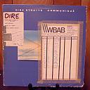 WBAB Dire Straits Radio Copy