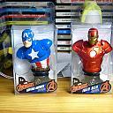 Marvel Mini Bust PW DT