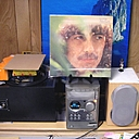"""George Harrison"" LP"