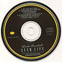 Linda Ronstadt Lush Life Japan Black Label