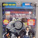 Marvel Legends Toy Biz