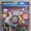 Marvel Legends Toy Biz