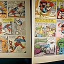 Marvel UK Annual 3