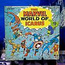 Marvel World Of Icarus LP