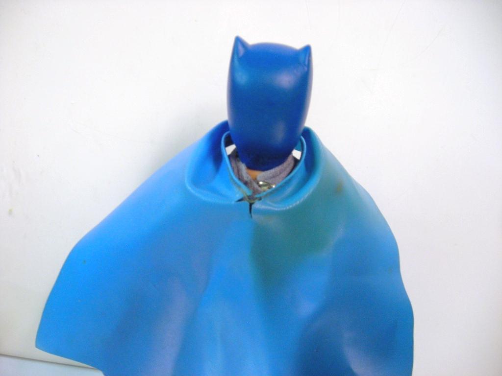 Mego B Joker V Batman