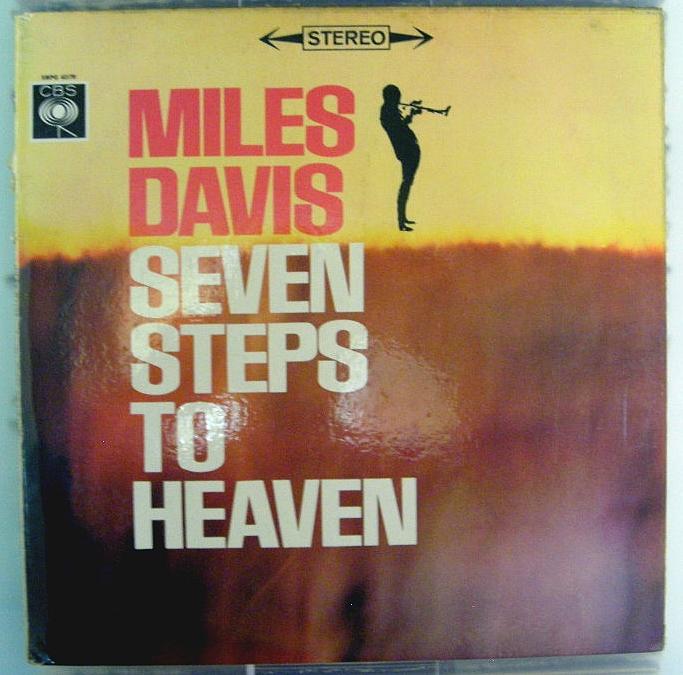 miles davis 7 steps to heaven