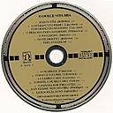 West Germany Target CD O Dolce Vita
