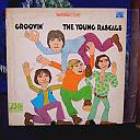 Rascals Groovin Early pressing