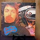 Red Rose Speedway UK Issue