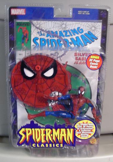 Marvel Legends Toy Biz 2