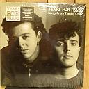 Tears For Fears and Beatles