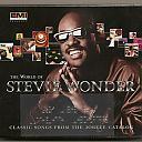 World Of Stevie Wonder Promo Set