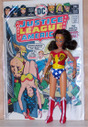 Custom Mego Wonder Woman