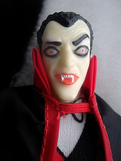 Mego Dracula