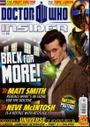 BBP Jason Lenzi interview  DWI 6 Cover