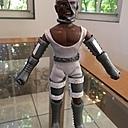 Custom Cyborg 1