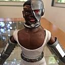 Custom Cyborg 2