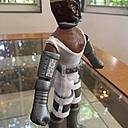 Custom Cyborg 3