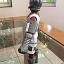 Custom Cyborg 5