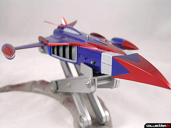 battle of the planets vehicles - photo #32