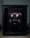 Hot Toys Batman display
