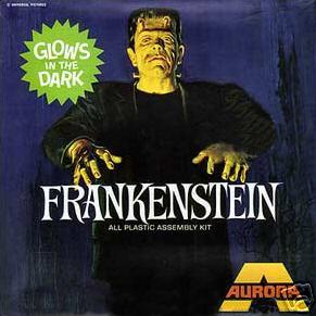 Aurora Frankenstein