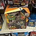 Mattel Batman