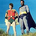 Affleck and Robin