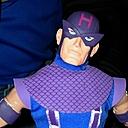 CA Hawkeye