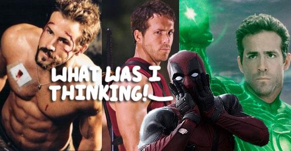 Deadpool and Lantern