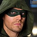 Arrow masked