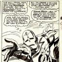 Iron Man - Gene Colan