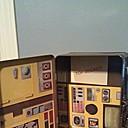 Rudy box