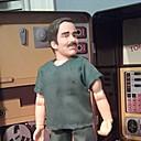 BBP Rudy figure