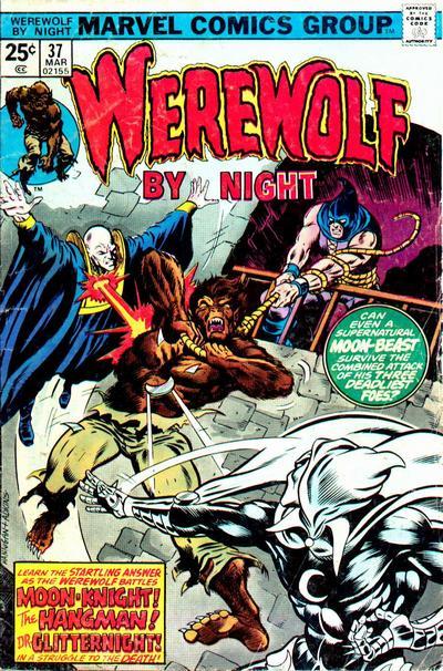 Werewolf 37