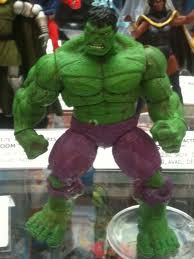 New 3.75 inch MU Hulk