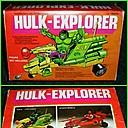 HULK-EXPLORER