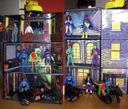 Dida Stately Manor - Batman Playset