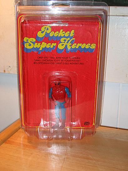 MEGO POCKET HEROES