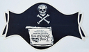 WANTED: Long John Silver's PIRATE HAT