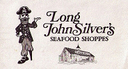 WANTED: Long John Silver's Items with Mascot