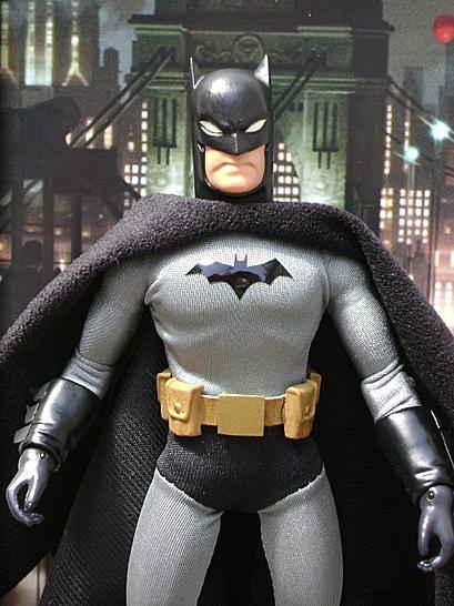 Year One Batman