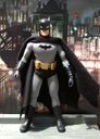 BATMAN Year one front shot