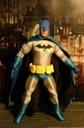 BlackKnight's Jim Lee BATMAN!
