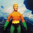 Aquaman Mego Custom