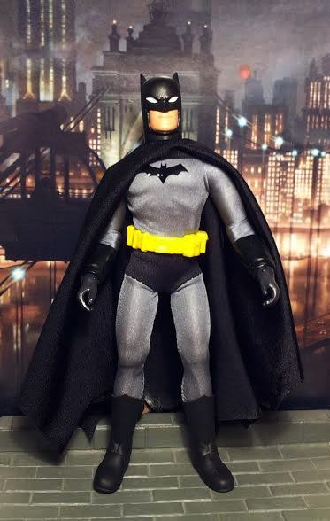 Batman & Pocket Belt