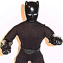 Custom Mego Black Panther