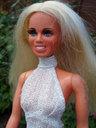 Superstar doll & fashions