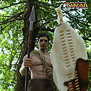 Tarzan Kitbash