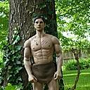 Tarzan Custom
